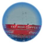 fat mom coffee shop