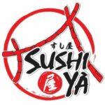 Sushi YA Logo