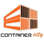 The Container City Miri Logo